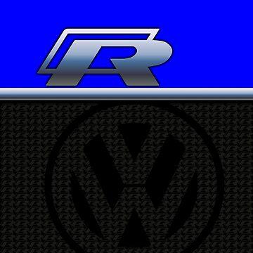 R Design by Frazza001