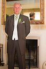 The bridegroom  by CJTill