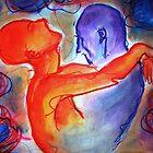 Embrace by ccceca