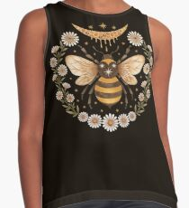 Honey moon Sleeveless Top