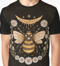 Honey moon Graphic T-Shirt