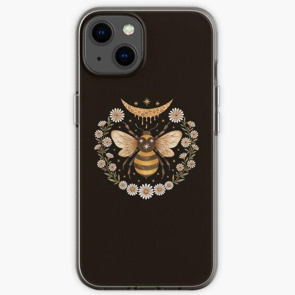 Honey moon iPhone Soft Case