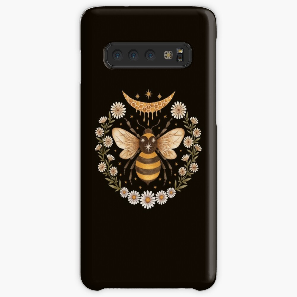 Honey moon Case & Skin for Samsung Galaxy