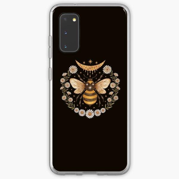 Honey moon Samsung Galaxy Soft Case