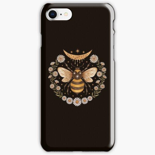 Honey moon iPhone Snap Case