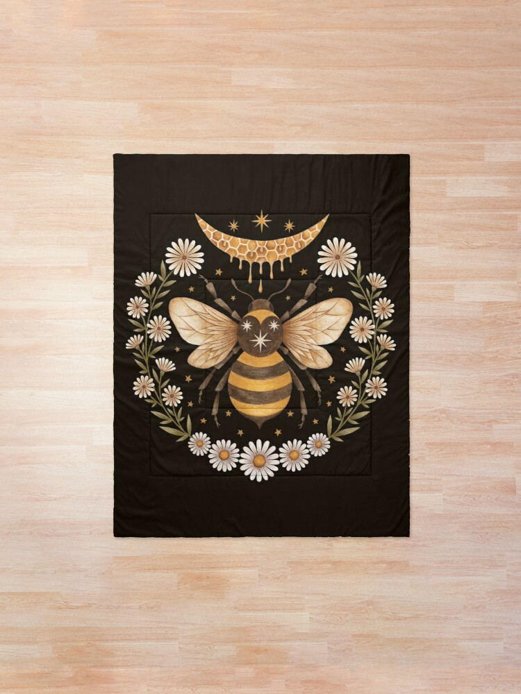 Alternate view of Honey moon Comforter