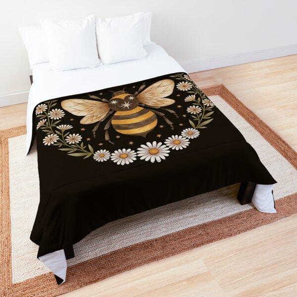 Honey moon Comforter