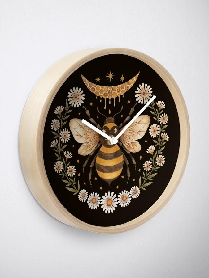 Alternate view of Honey moon Clock