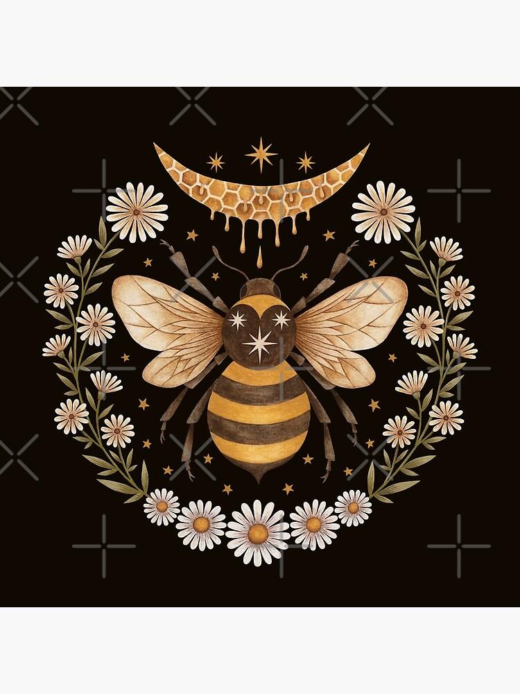 Honey moon by Laorel