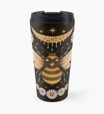 Honey moon Travel Mug