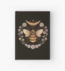 Honey moon Hardcover Journal