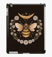 Honey moon iPad Case/Skin