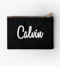 Hey Calvin buy this now Studio Pouch