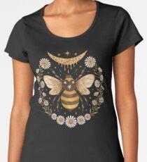 Honey moon Women's Premium T-Shirt