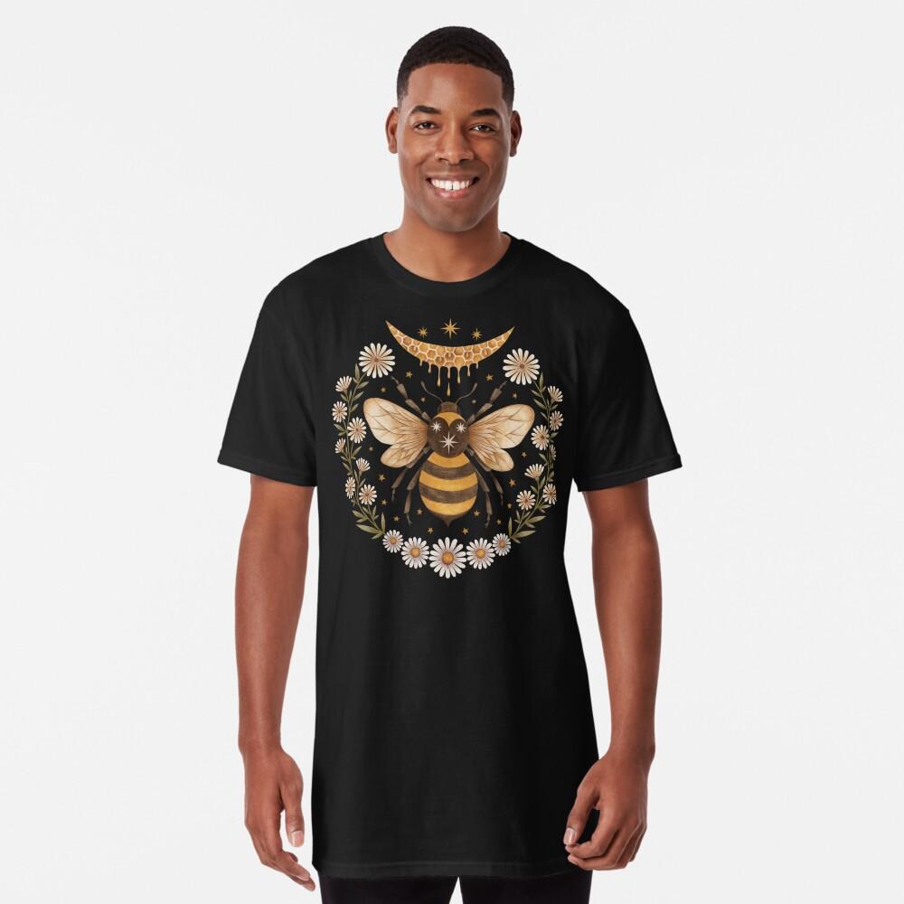 Honey moon Long T-Shirt