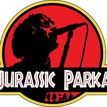Jurassic Parka by everyplate