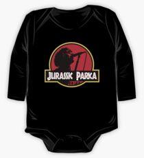 Jurassic Parka One Piece - Long Sleeve