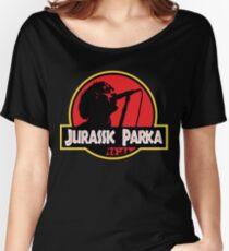 Jurassic Parka Women's Relaxed Fit T-Shirt