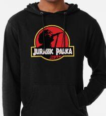 Jurassic Parka Lightweight Hoodie