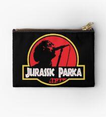 Jurassic Parka Studio Pouch