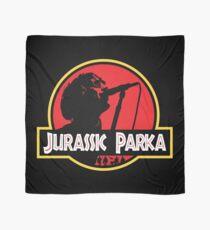 Jurassic Parka Scarf