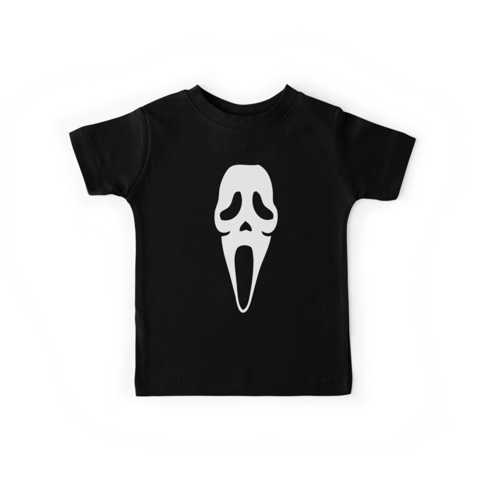 Scream, Halloween, Party, Horror, Death by TOM HILL - Designer