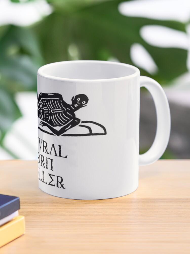 Know Thyself Socrates Quote Ceramic Coffee Tea Mug Cup 11 oz