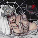 Venomous by Puddingshades