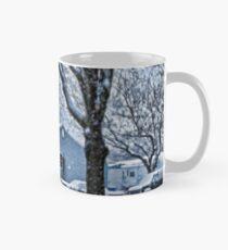 First Snowstorm Mug