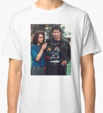 JD & VS Classic T-Shirt