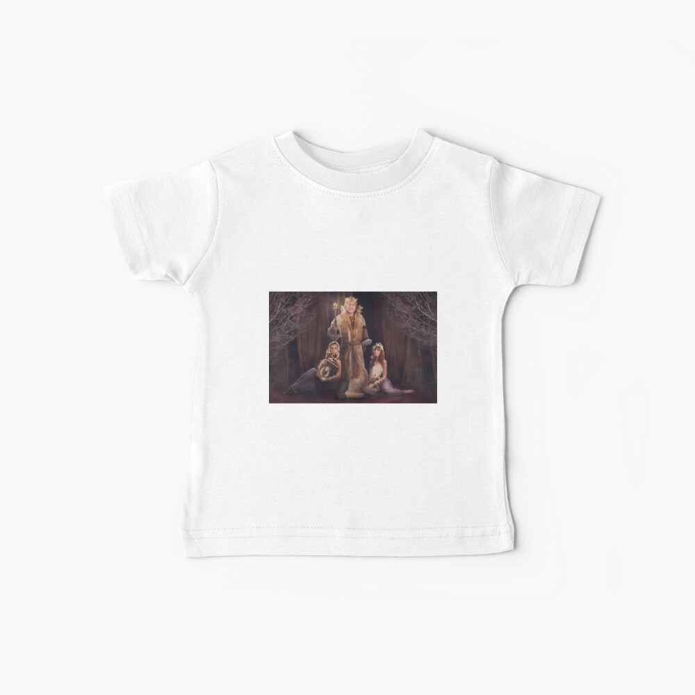 Beloved of the Crown Baby T-Shirt