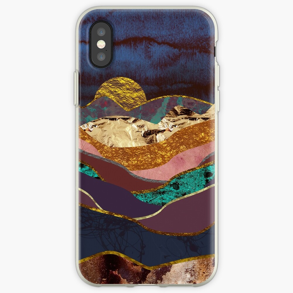 Color Fields iPhone Cases & Covers