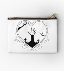 Undying love Studio Pouch