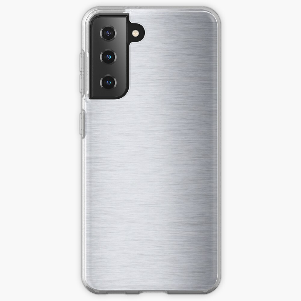 Stainless steel, metal, texture, #Stainless, #steel, #metal, #texture, #StainlessSteel  Samsung Galaxy Phone Case