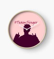 Mike Singer - #TeamSinger Clock