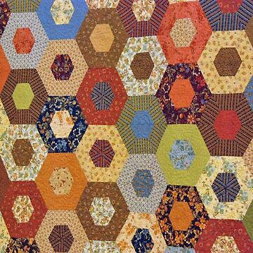 PATCHWORK by Frogmuse