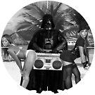 « 'HORLOGE' Dark Swagg » par 2NEUF
