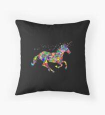 Unicorn Mythical Floor Pillow
