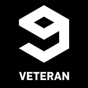 9GAG veteran by Eurozerozero