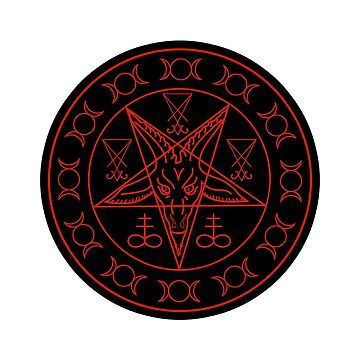 Wiccan symbols- Cross of Sulfur, Triple Goddess, Sigil of Baphomet and Lucifer by amelislam