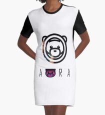 aura album y odisea  Graphic T-Shirt Dress