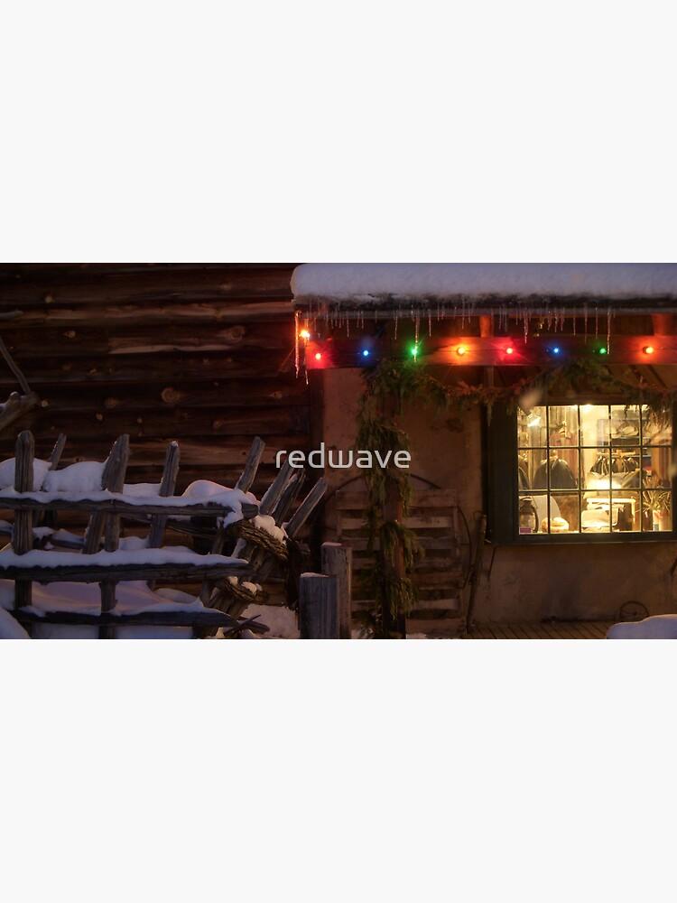 Holiday Lights by redwave