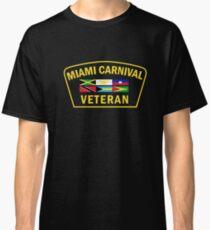 Miami Carnival Veteran Classic T-Shirt