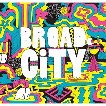 Broad City by juliabowers8