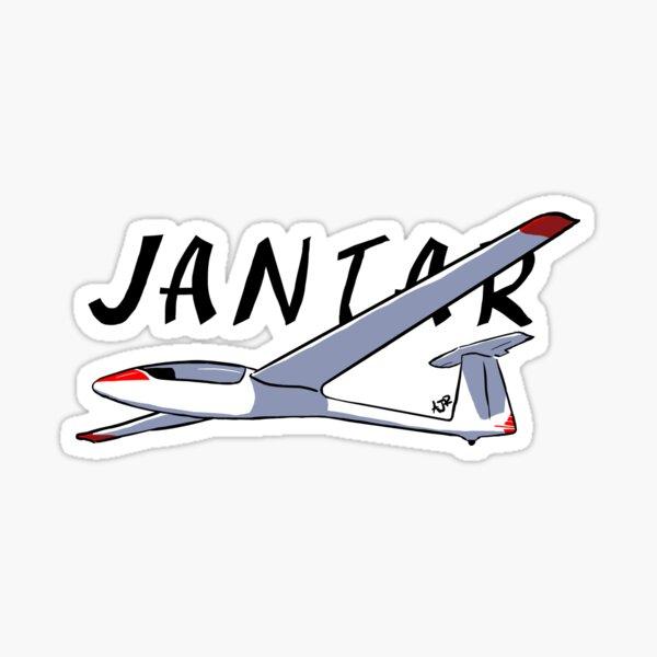 Std Jantar Sticker