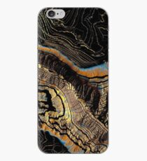 Golden Canyons iPhone Case