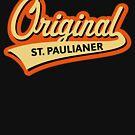 Original St. Pauli (St. Pauli / St. Pauli / neighborhood / 3C) by MrFaulbaum