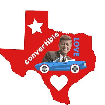 JFK Convertibles  by TeeJB