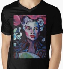 Colorful Lady Tee T-Shirt