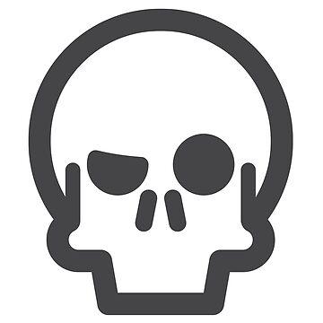 Skull  by Bridde21